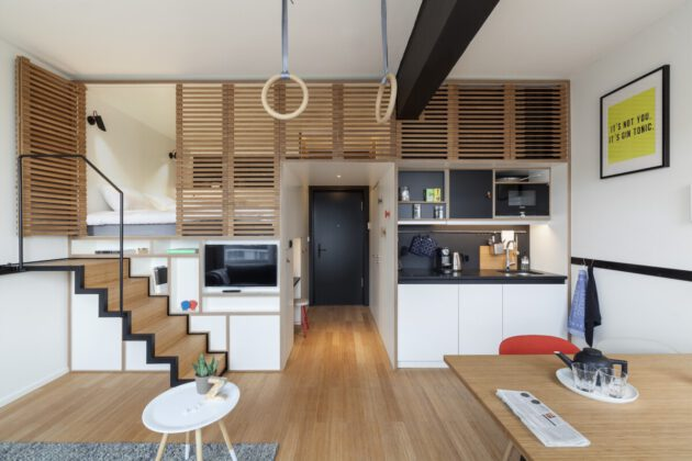 photo-of-zoku-room-a-trendy-aparthotel-for-a-long-stay-in-amsterdam