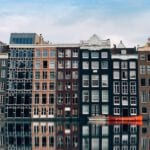 Moving to Amsterdam