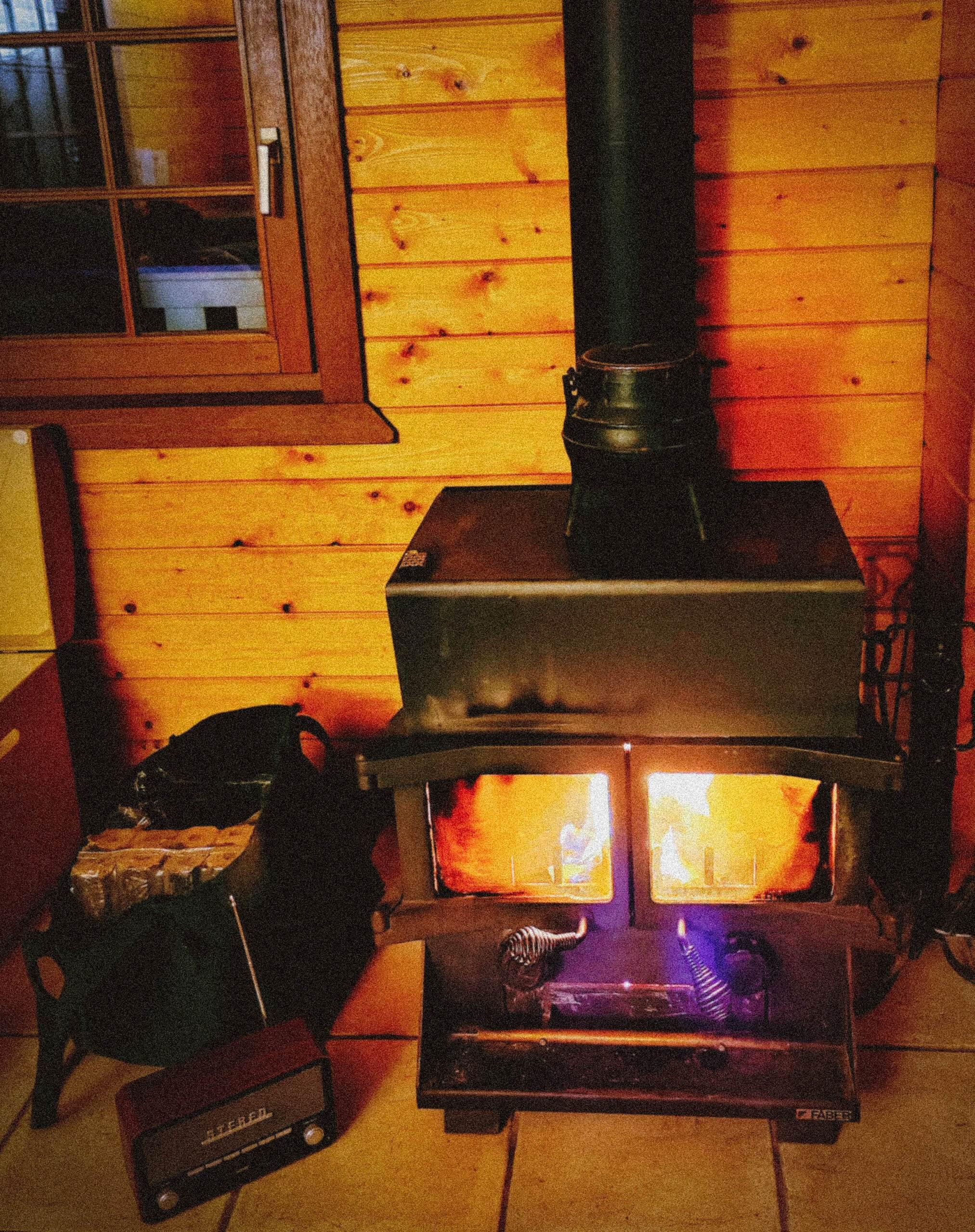 photo-of-a-barrel-sauna