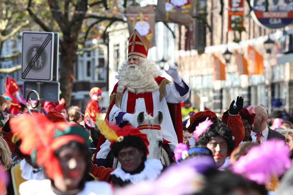 Iets Nieuws Sinterklaas for Expats - All the Dutch you need for Pakjesavond @PL81