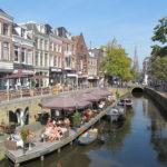 Leeuwarden-canal