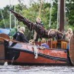 friesland sailing