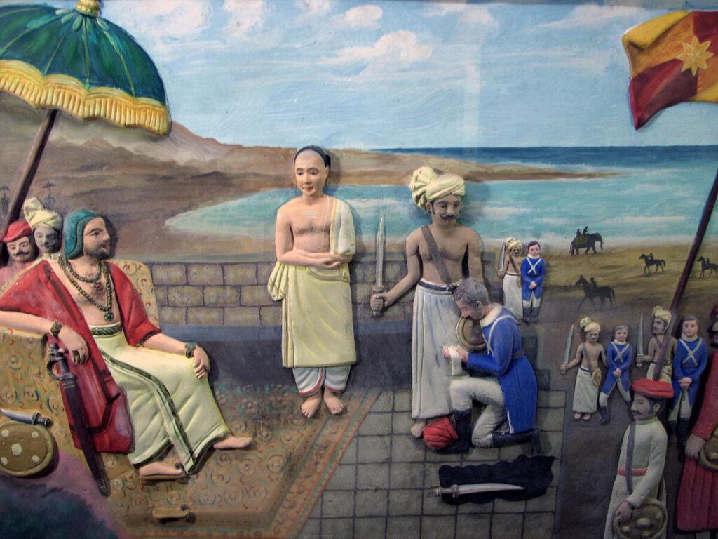 Photo-of-De-Lannoy-Dutch-Indian-History