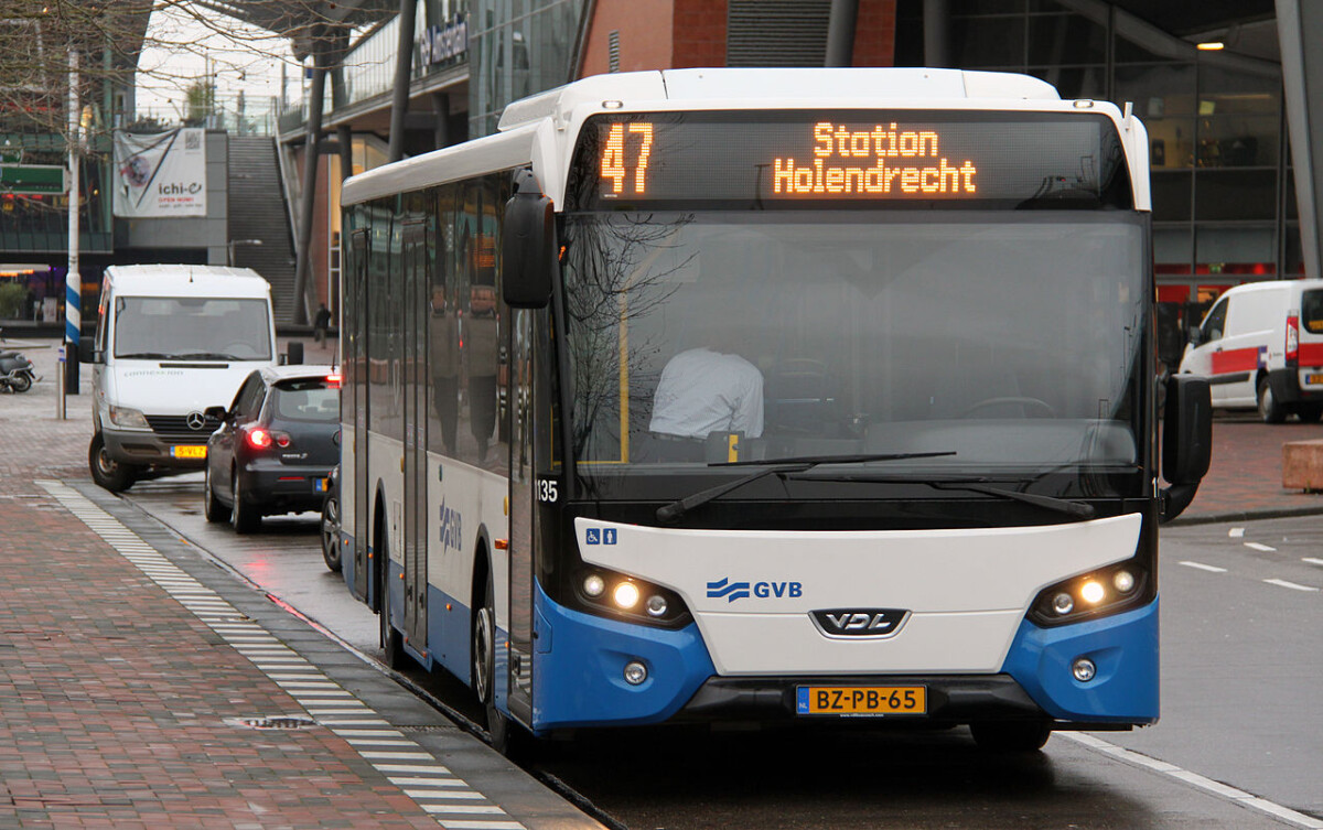amsterdam-bus