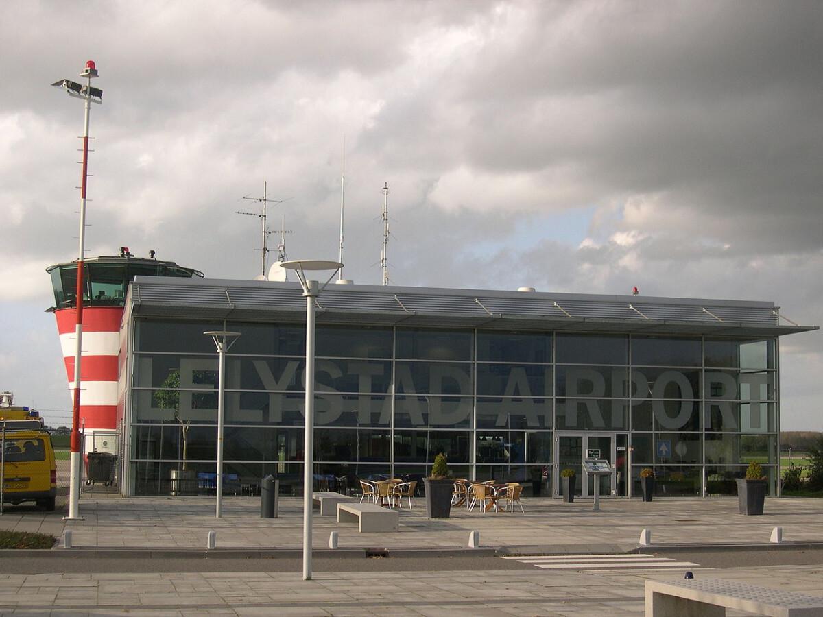 Photo-of-Lelystad-Airport