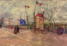 Photo-of-Van-Gogh-painting