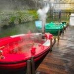 Hot Tubs by Yoreh Schipper
