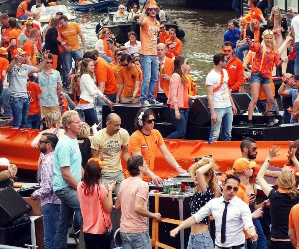 Netherlands People And Culture