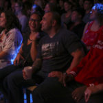 Comedy Audience. Image: Pfc Nicole Rogge Licence: Public Domain