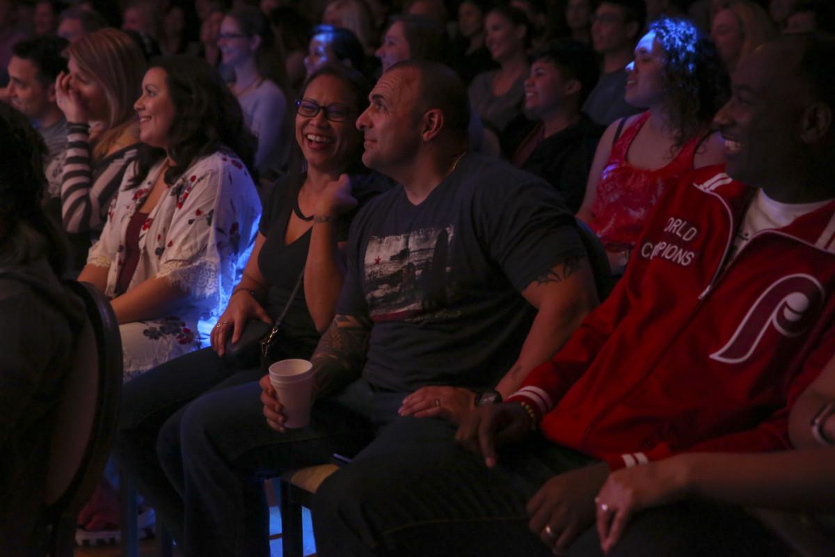 ComedyCity brings comedy in the Hague