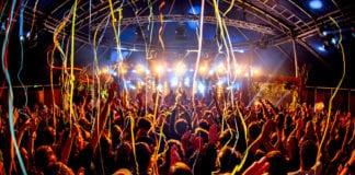 Amsterdam Dance Event 2018 - Ruben May - ADE