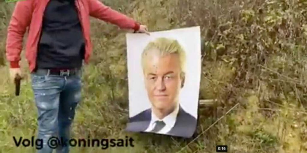 man-fires-shots-at-photo-of-Wilders