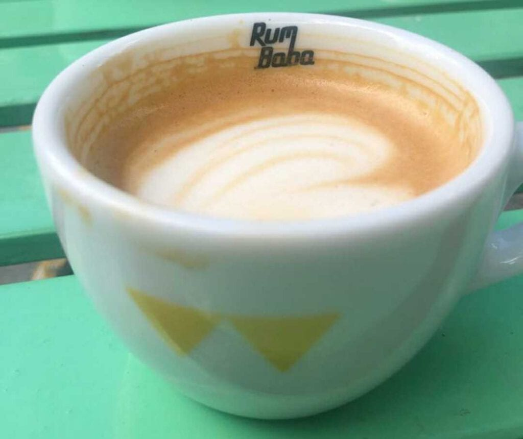Photo-of-coffee-at-Rum-Baba-Bakery-Amsterdam