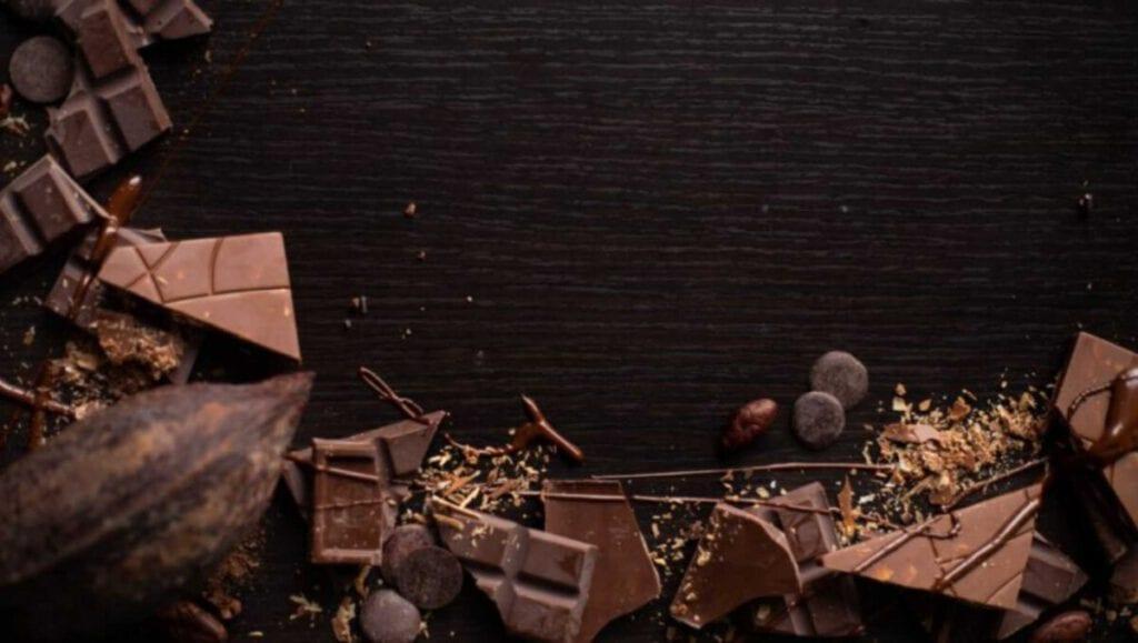 Photo-of-chocolate