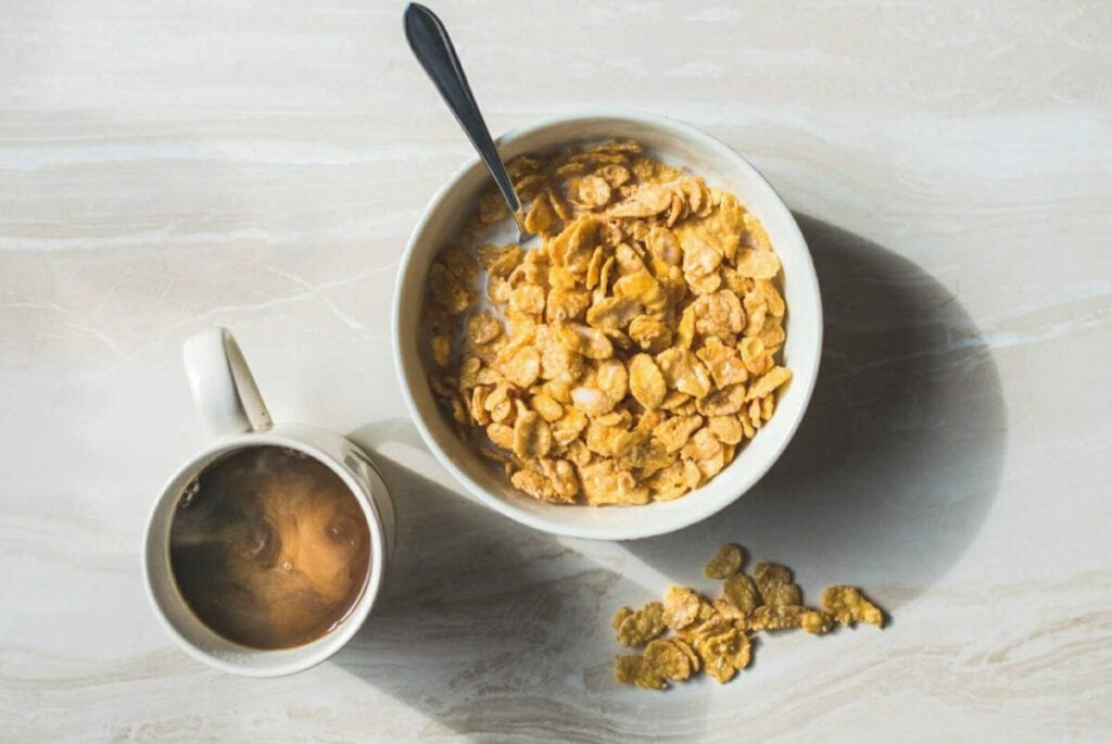 photo-of-cornflakes-most-Googled-questions-Netherlands-2020
