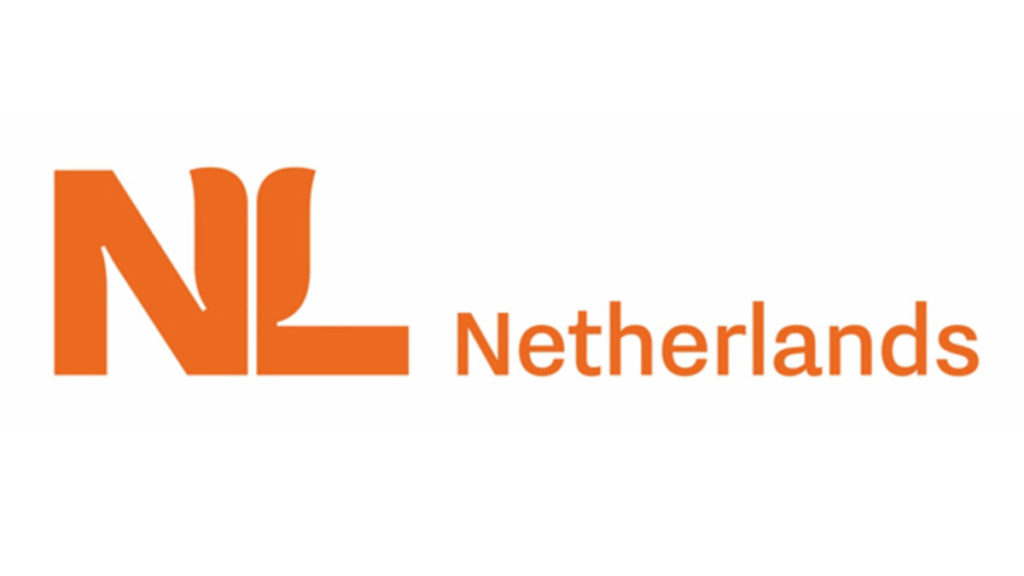 The netherlands logo