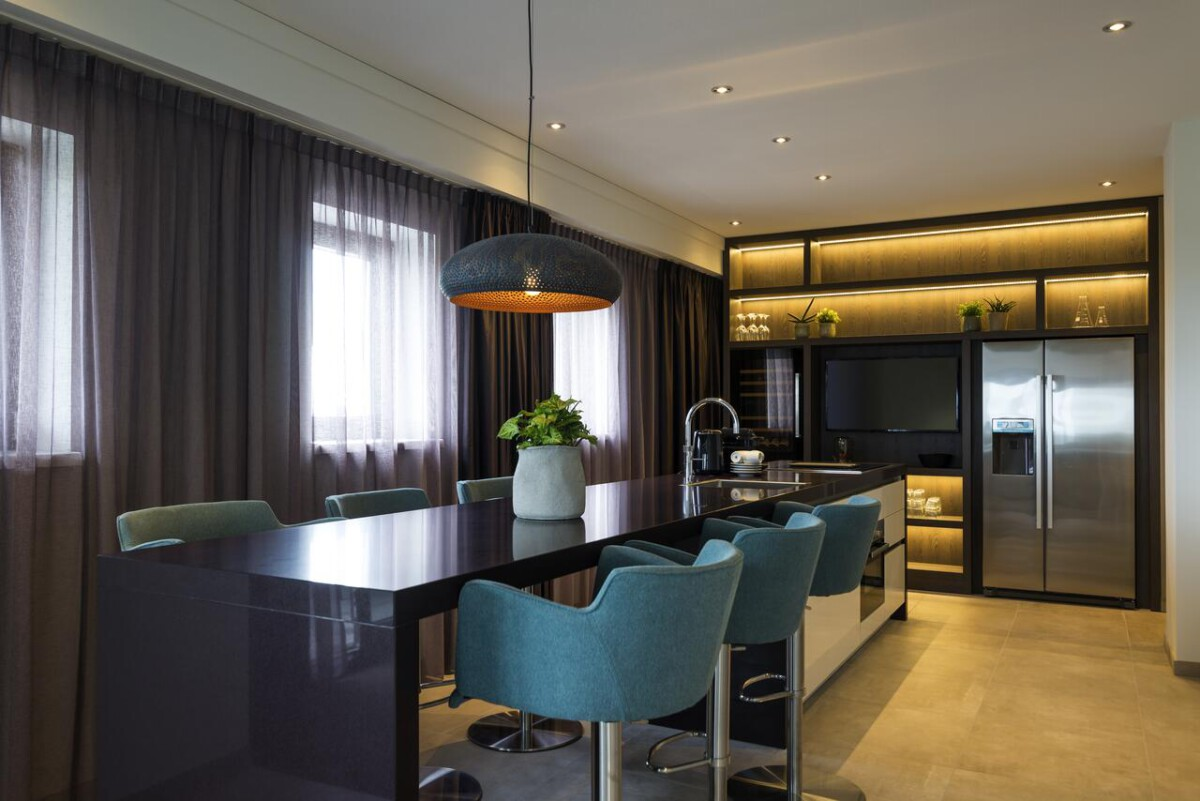 Long-stay hotels in Amsterdam
