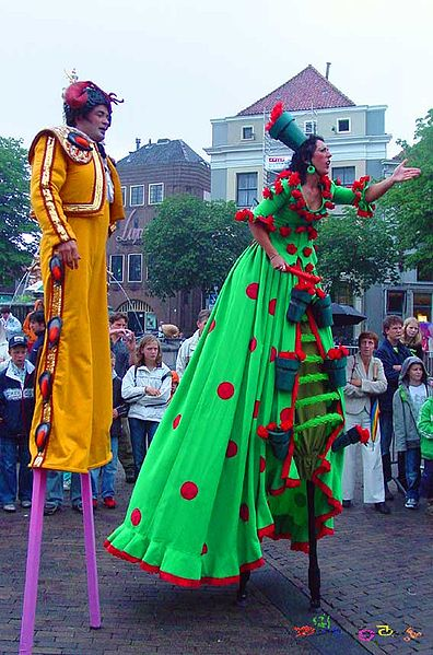 free festivals in the netherlands