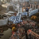 Rotterdam. Photo credits: Arden