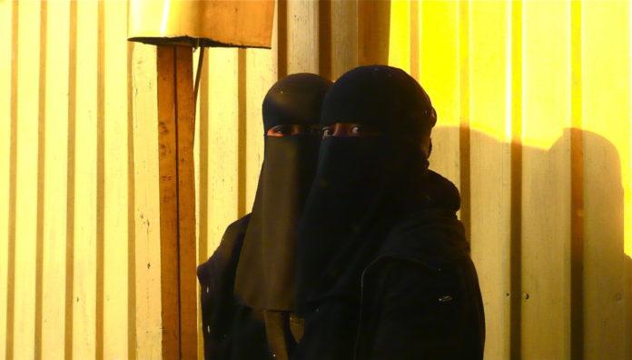 women-burka