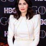 Carice van Houten at the Game of Thrones Season 8 World Premiere