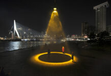 photo-of-urban-sun-by-roosegaarde-cleaning-rotterdam-of-coronavirus