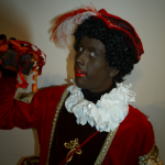 Zwarte Piet 2014 edition: to be or not to be, that is the question
