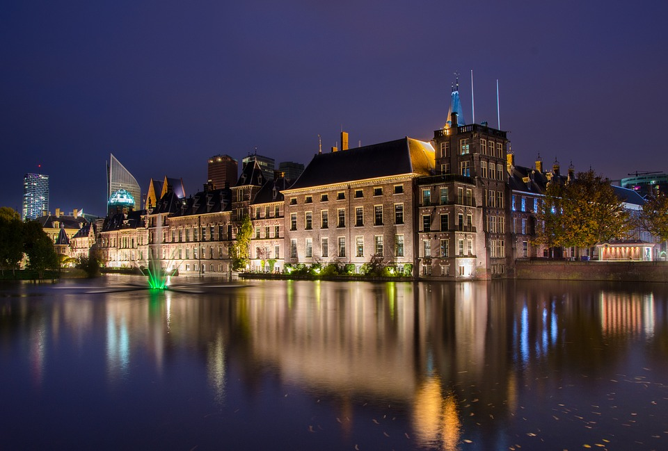 cannabis laws in the Netherlands