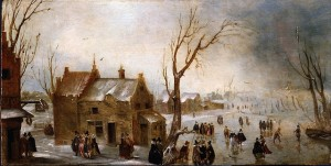 640px-Dutch_-_A_Winter_Scene_on_the_Ice_-_Google_Art_Project