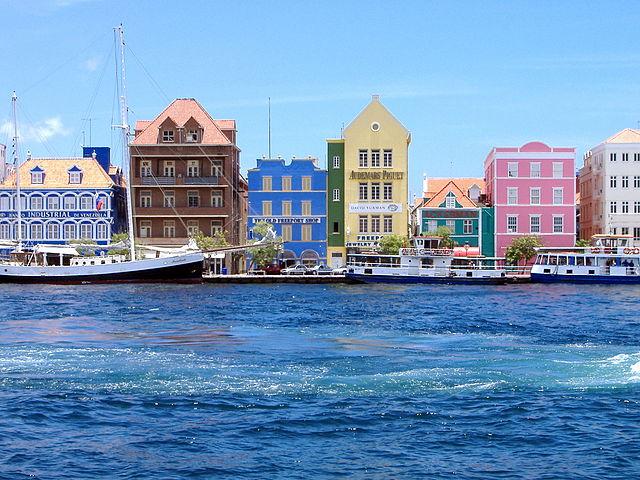 Dutch Fort, Bonaire