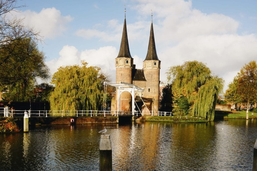 things to do in Delft