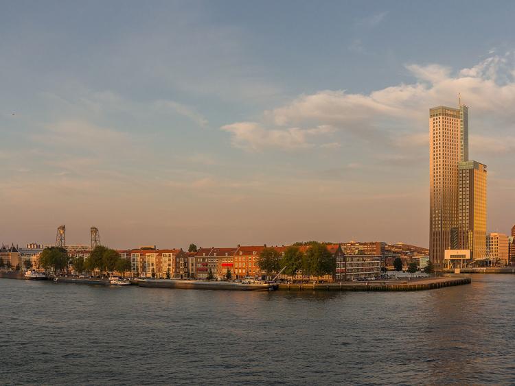 Schoonoord in Rotterdam