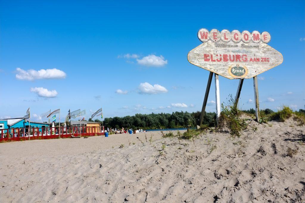 urban beaches - blijburg