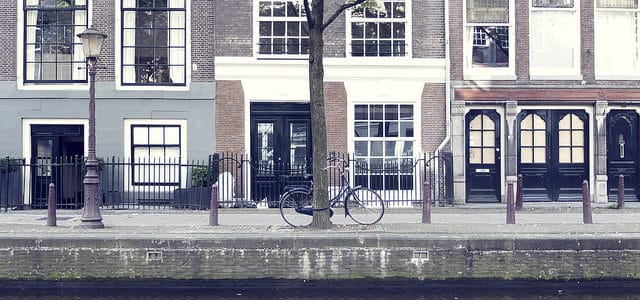 Finding work in the Netherlands 3; Agencies – Amsterdamned