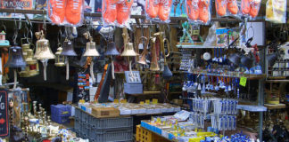 flea market netherlands best places to sell