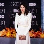 Carice van Houten at the Game of Thrones Season 8 World Premiere. Sachyn/wikimedia commons