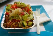kapsalon, cuisine, dutch, multicultural