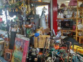 kringloop netherlands second hand store
