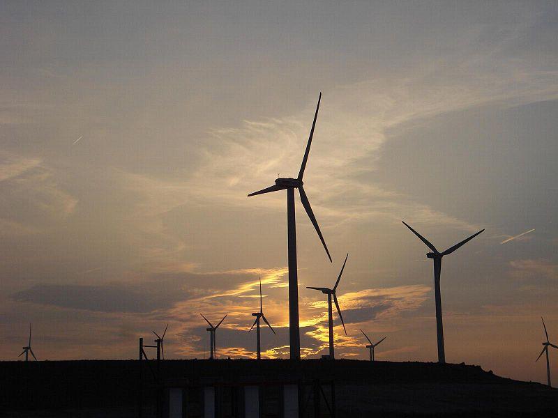 world's largest wind turbine