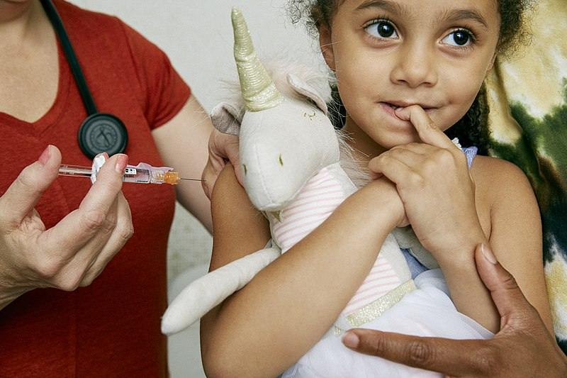 daycare center to not allow unvaccinated children in the Netherlands