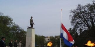 May_4_memorial_in_the_Netherlands