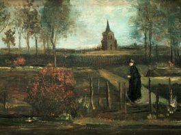 Vincent Van Gogh artwork