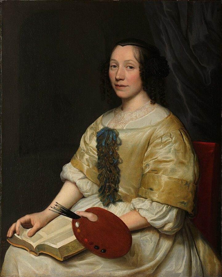 Forgotten women painters of the Dutch Renaissance and Golden Age – DutchReview