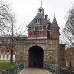 East Gate / Oosterpoort