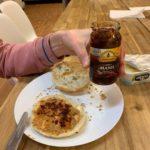 pindakaas-sambal
