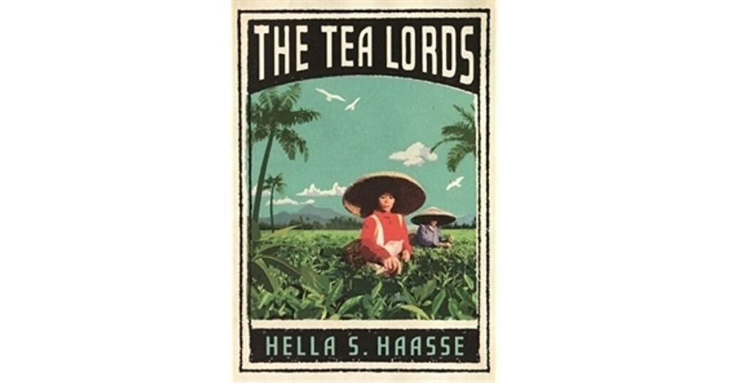 Photo-of-The-Tea-Lords-book-cover