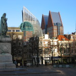 The Hague: the International City Reviewed