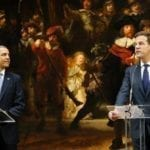 American-Dutch Relations rutte obama