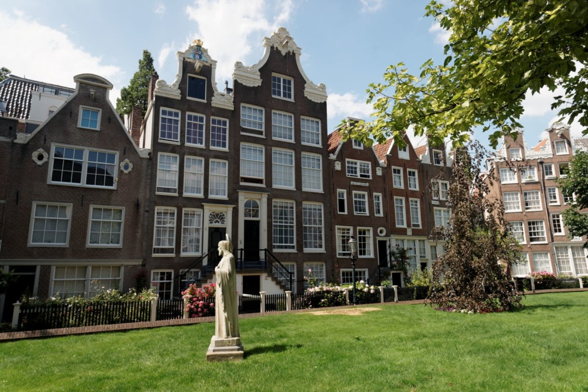 24 Things to do in Amsterdam 2019