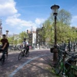 Amsterdam_-_Bicycles_-_1058